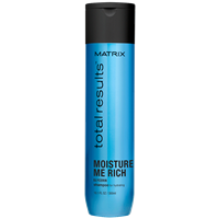 Matrix moisture me rich shampoo 300 ml