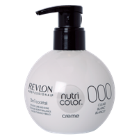Revlon Färgbomb white 270 ml