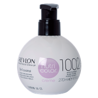 Revlon färgbomb White Platinum 270 ml