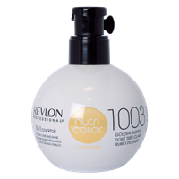 Revlon färgbomb Pale Gold 270 ml