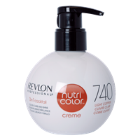 Revlon färgbomb Copper 270 ml