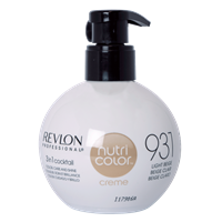 Revlon färgbomb Light Beige 270 ml